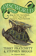 The Discworld Mapp (Discworld) Cover