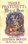 Men at Arms: The Play