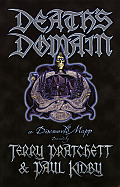 Death's Domain Cover