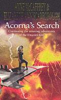 Acorna's Search by Elizabeth Ann Scarborough