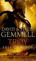 Fall Of Kings Troy 3 Uk