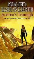 Acorna's Triumph by Elizabeth Ann Scarborough