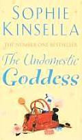 Undomestic Goddess
