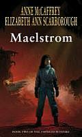 Maelstrom by Elizabeth Ann Scarborough