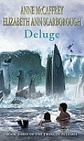 Deluge by Elizabeth Ann Scarborough