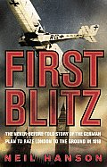 First Blitz The Secret German Plan to Raze London to the Ground in 1918