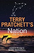 Terry Pratchetts Nation the Play Uk Cover