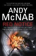 Red Notice: (Tom Buckingham Book 1)