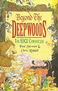 Edge Chronicles 01 Beyond The Deepwoods