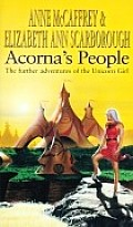 Acorna's People by Elizabeth Ann Scarborough