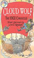 Edge Chronicles Cloud Wolf