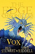 Edge Chronicles 06 Vox