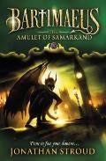 Bartimaeus Trilogy 01 Amulet of Samarkand