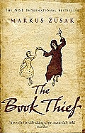 Book Thief UK