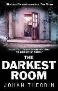 Darkest Room: Oland Quartet Series 2