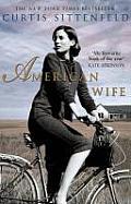 American Wife UK
