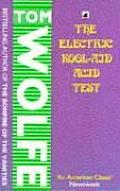 Electric Kool Aid Acid Test Uk Edition