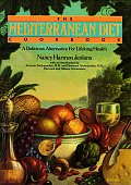 Mediterranean Diet Cookbook a Delicious Alternative for Lifelong Health