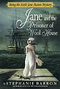 Jane & The Prisoner Of Wool House