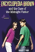Encyclopedia Brown and the Case of the Midnight Visitor (Encyclopedia Brown #13)