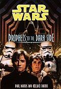 Jedi Prince 06 Prophets of the Dark Side