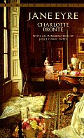Jane Eyre (Bantam Classics) Cover