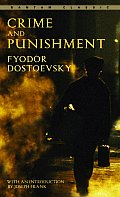 Crime & Punishment #1: Crime and Punishment