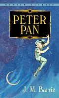 Peter Pan (Bantam Classic) Cover