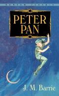 Peter Pan Bantam Classics