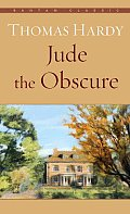 Jude the Obscure (Bantam Classics) Cover