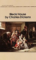 Bleak House (Bantam Classics) Cover