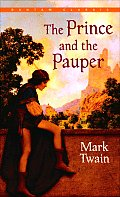 an analysis of mark twains book the prince and the pauper 25 quotes from the prince and the pauper: 'when i am king they shall not have bread and shelter only, but also teachings out of books, for a full belly i.