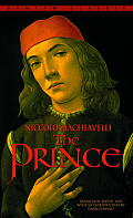 The Prince (Bantam Classics) Cover