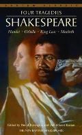 Four Tragedies Hamlet Othello King Lear