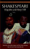 King John and Henry VIII