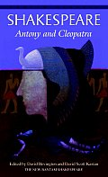 Antony and Cleopatra (88 Edition) Cover