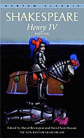 Henry Iv Part 1 Bantam Classic