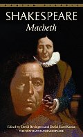Macbeth Bantam Classics
