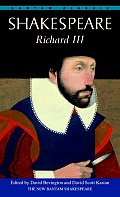 Richard III (Bantam Classics) Cover
