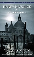Death in Venice and Other Stories (First Book) Cover