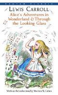 Alice's Adventures in Wonderland (Bantam Classics)