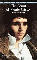 The Count of Monte Cristo (Bantam Classics) Cover