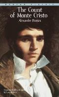 The Count of Monte Cristo (Bantam Classics)