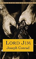 Lord Jim (Bantam Classics) Cover