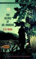 Island of DR. Moreau (94 Edition)