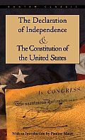 Declaration of Independence & the Constitution of the United States
