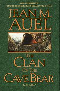 Clan of the Cave Bear Earths Children 1