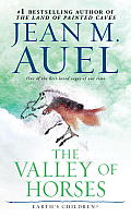 The Valley of Horses (Earth's Children) Cover