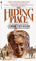 The Hiding Place: The Triumphant True Story of Corrie Ten Boom Cover