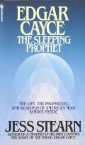 Edgar Cayce The Sleeping Prophet